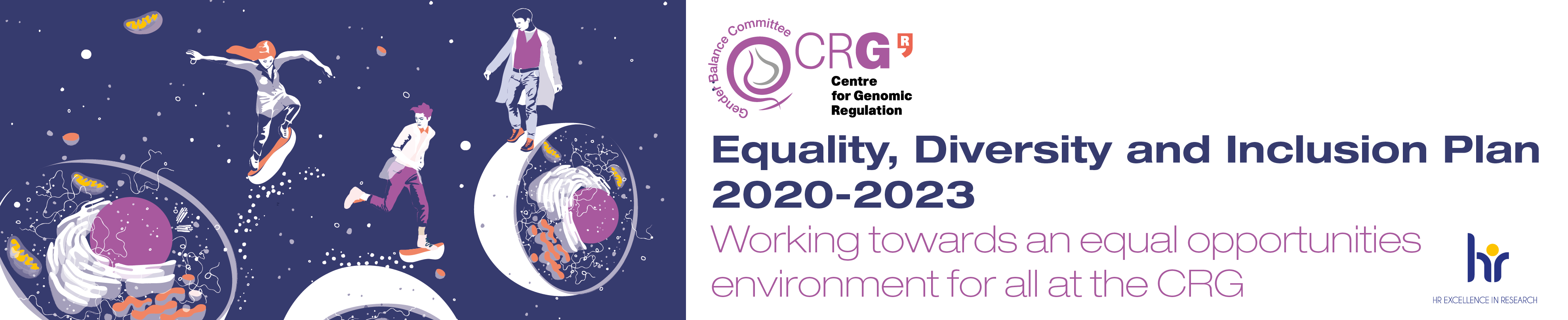 Equality, Diversity & Inclusion Plan (2020-2023)
