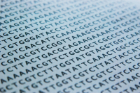 DNA Sequence by FreePik