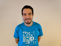 Xavier Hernández, PhD Student at the CRG